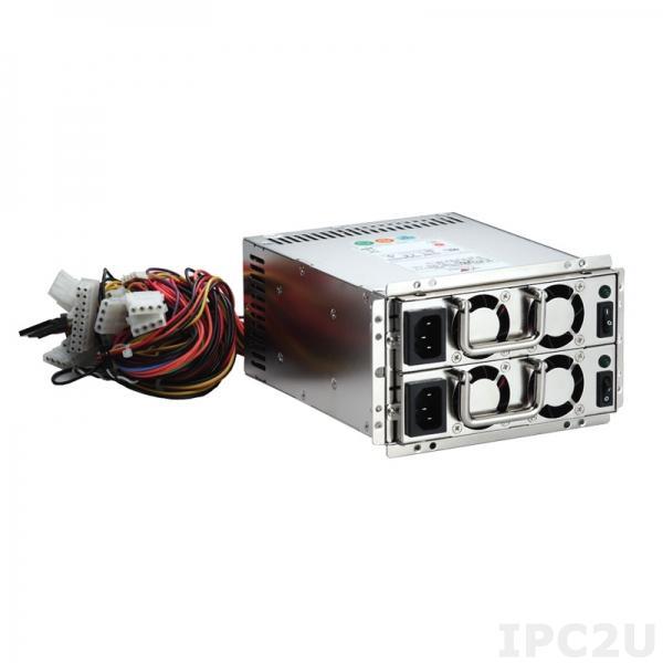 PS501-HRP Резервируемый Mini Redundant источник питания ATX переменного тока, вход 100...240В, 500Вт, PFC