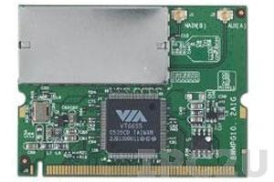 AX92203 Mini-PCI адаптер WLAN
