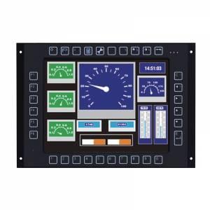 GOT710S-837-R-E3845-24-110V/kp