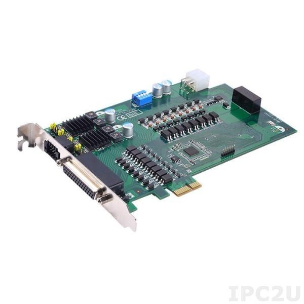 AX92350 Многофункциональная плата видеосистемы в реальном времени, шина PCI Express x1