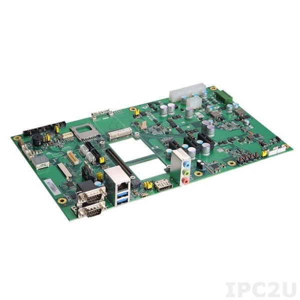 CEB94017 Базовая плата для установки процессорных модулей COM Express Type 10