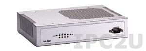 "NA100-D4ER-500-RC-US Компактная платформа для систем сетевой безопасности с процессором AMD LX800, 1xMiniPCI, 4xLAN, 1x2.5"" IDE HDD, 1xCompactFlash, 1xRS-232, 2xUSB, источник питания 12B"