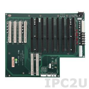 ATX6022/13L Объединительная плата PICMG 13 слотов с 1xPICMG/8xISA/4xPCI