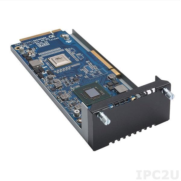 NAE581-DH8950/x16 Модуль VPN-ускорения NIC с Intel 8950 (Coleto Creek), PCIe x16